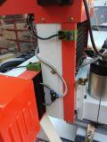 Gravura de alumínio para entalhar Máquina Router CNC