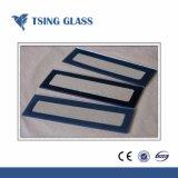 3-19mm Silk Bildschirm-Drucken-Glas für Haushaltsgerät/Möbel