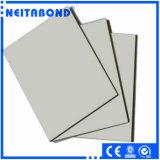 알루미늄과 플라스틱으로 만드는 알루미늄 복합 재료