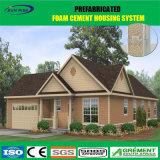 Панельные дома Южная Африка легкого агрегата деревянные Single-Storey