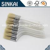 Pittura del pennello di prezzi di fabbrica con la maniglia di plastica