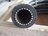 Nuevo tipo Wearproof de alta calidad cerámica alúmina la manguera de goma