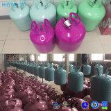 цилиндр гелия воздушного шара OEM 13.4L 22.4L устранимый раздувной