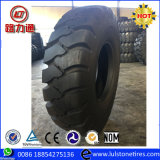 を離れて最もよい品質E-3 OTRのタイヤ(17.5-25 18.00-25)が付いている道のタイヤのローダーのタイヤ