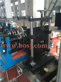 Rodillo de acero galvanizado construcción del tablón del andamio que forma la máquina Filipinas de la producción