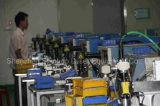 Láser automático de la soldadora de metal