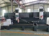 Marmorstatue, die Maschine/5 Mittellinie CNC Steinausschnitt u. Fräsmaschine herstellt