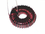 Bobina di bobina d'arresto Sicurezza-Approvata nell'intervallo completo delle tensioni, dei poteri e dei risparmi di temi