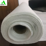 Geotessuto di lavoro a maglia della fibra corta dell'animale domestico con resistenza di ossidazione