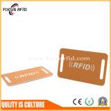13.56MHzアクセス制御のための無接触RFIDの主札