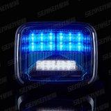 Сигнальная лампа 3 машин скорой помощи яркого цвета является водонепроницаемым (Ver. 1755) 3 цвета