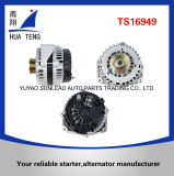 12V 160A Cw Alternator pour Gmc 8301 15093928