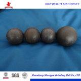 鉱山およびセメントのボールミルのための粉砕の製造所の球