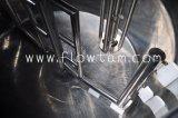 Acero inoxidable de alta velocidad de cizallamiento homogéneo Mixer