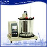 Laborprüftisch-Typ Dichte-Prüfungs-Apparat des Erdöl-Gd-1884
