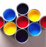 Хлорированные полипропилена CPP смолы для охраны окружающей среды печати чернила