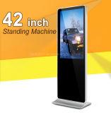 32/42/55/65 pouces LCD Affichage de la publicité numérique de la machine de la publicité extérieure/affichage TV LED