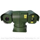 macchina fotografica del laser di obbligazione di sorveglianza PTZ di 400m
