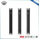 Comercio al por mayor 290mAh Batería Bud 2-10 W Kit Vape ajustable de gama oro rosa Vape Pen