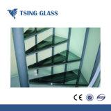 Het Aangemaakte Glas van de veiligheid Gehard glas voor de Bouw/Venster/de Zaal/de Omheining van de Douche