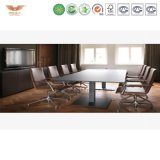 Großhandelschina-Fabrik-moderner Konferenztisch, Versammlungstisch