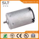 차를 위한 더 나은 신뢰도 24V DC 전기 솔질된 모터