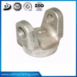 China-Metallprodukte passten Stahlgußteil für Pumpenkörper an