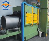 Granaliengebläse-Maschine für Stahlrohr-Platten-Reinigung
