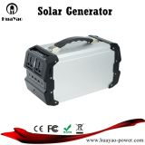 Im Freien Emergency beweglicher Inverter des Lithium-Energien-Generator-Sonnensystem-Generator-400W