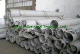 N08904/904L de Pijp van het roestvrij staal van Super Austenitic wordt gemaakt die