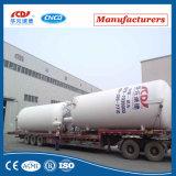 高品質圧力低温液化ガス窒素の貯蔵タンク
