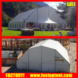 Fashion Large Polygonal Roof Marquee para Trade Show Exhibition Tent