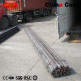광업을%s 12kg 강철 가로장 GB 표준 가벼운 가로장