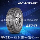 販売315/80r22.5のトラックのための頑丈なタイヤ
