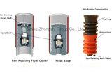 Gegendrehender Gleitbetriebs-Muffen-Gehäuse-Gleitbetriebs-Schuh mit Rückstau-Ventil