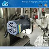 Empaquetadora de etiquetado de la película plástica del PVC de la funda del encogimiento