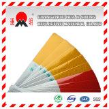 Покрывать промышленной марки призменный отражательный для знака тела автомобиля (TM1600)