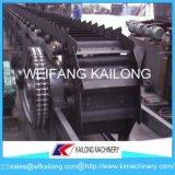Trasportatore del grembiule di alta qualità per la fonderia