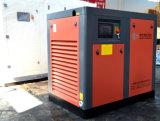 para el compresor de aire del tornillo de la fabricación del metal con el cambiador de frecuencia