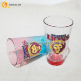Barware Zoll 16 Unze-stilvolle Liter-Gläser