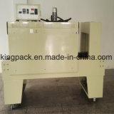 공장 가격 Kp H2는 수축 갱도 기계를 가열한다