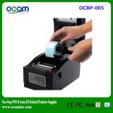 Ocbp-005バーコードラベルプリンターステッカープリンター