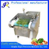 Machine végétale commerciale de coupeur de trancheuse de fruit