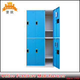 Gym Used Steel 6 Compartment Digtital Locker
