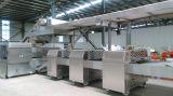 Full-Automatic Factoty SHEdelstahl-harter Biskuit-Produktionszweig