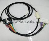 Obdii M aan 2*3p de Kabel van Hsg +Miniusb