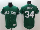 Ha personalizzato tutto il nome qualunque no. Qualsiasi pullover di baseball del Boston Red Sox Drtiz di marchio della squadra