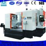 Центр H45 Китая вертикальный филируя для профиля CNC алюминиевого с ценой по прейскуранту завода-изготовителя