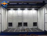Q26 Sreies jateamento completo com sistema de reciclagem do estande