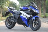 Elektrisches Form-Modell des Motorrad-2018 mit starker Energie